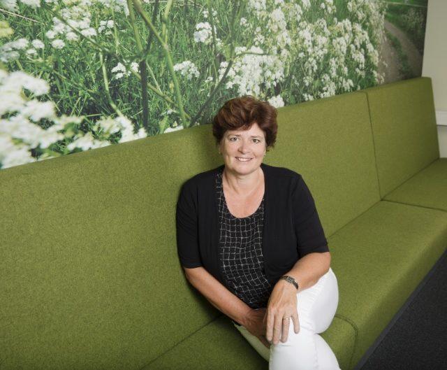Marja Noordhoek