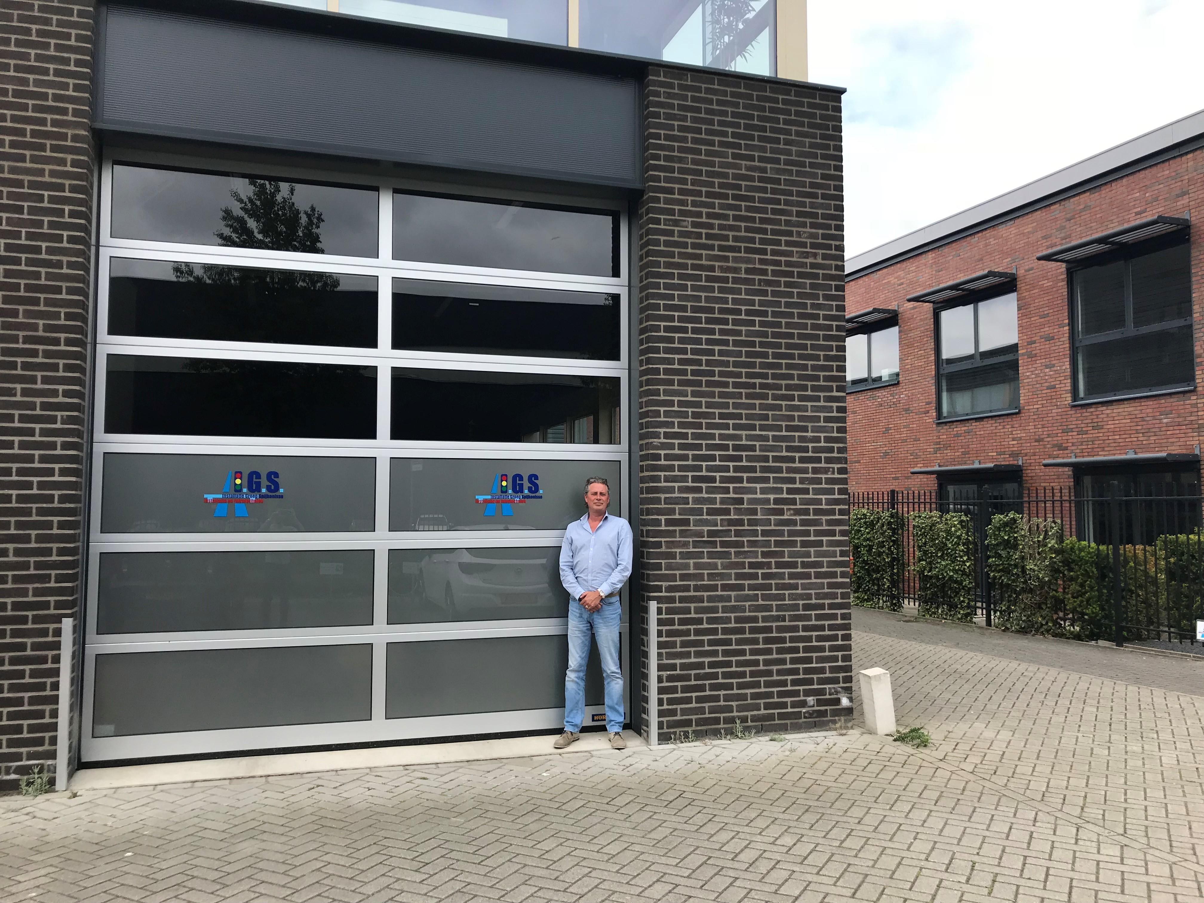 Jan Holsteijn Installatie Groep Spijkenisse