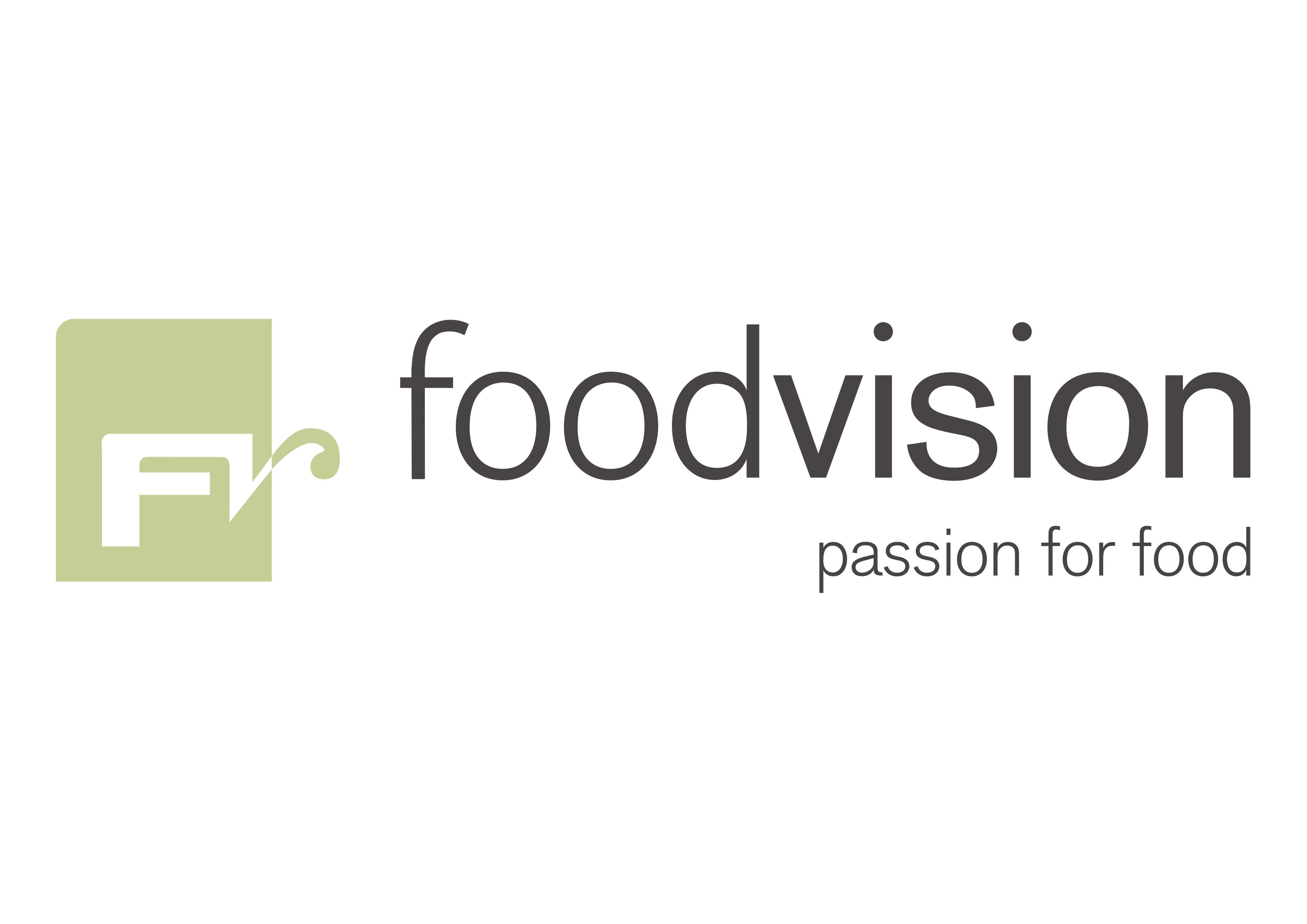 JPEG Foodvision logo