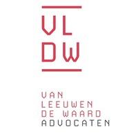 VLDW advocaten logo